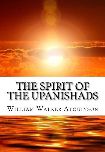 9781516881789: The Spirit of the Upanishads