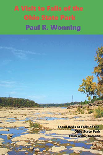 A Visit to Falls of the Ohio State Park: Indiana State Parks - Family Friendly Vacation Fun (...