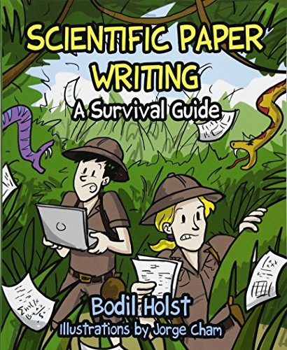 9781516886265: Scientific Paper Writing - A Survival Guide
