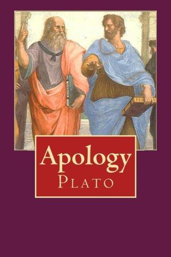 9781516886814: Apology