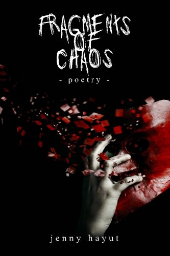 9781516886982: Fragments of Chaos: poetry