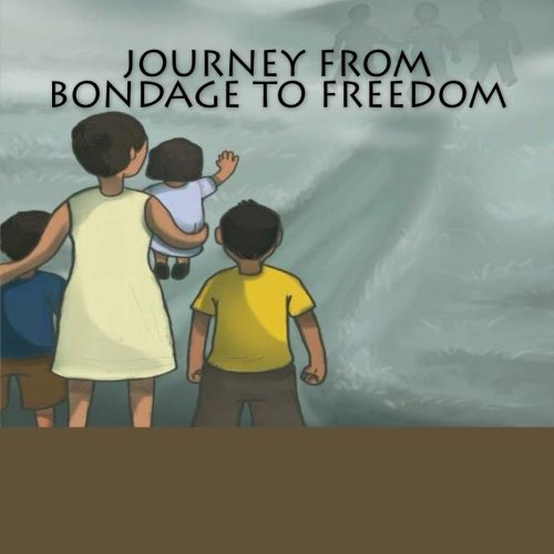 9781516887279: Journey from Bondage to Freedom