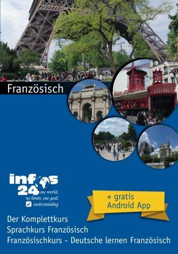 9781516892464: Französisch: Sprachkurs Französisch - Französischkurs Deutsche lernen Französisch