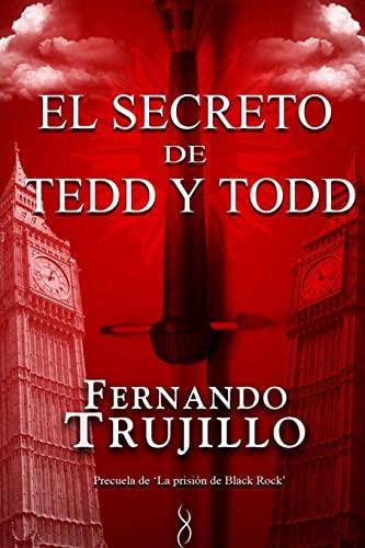 9781516898602: El secreto de Tedd y Todd (Spanish Edition)