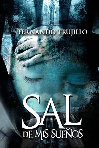 9781516899036: Sal de mis sueños (Spanish Edition)
