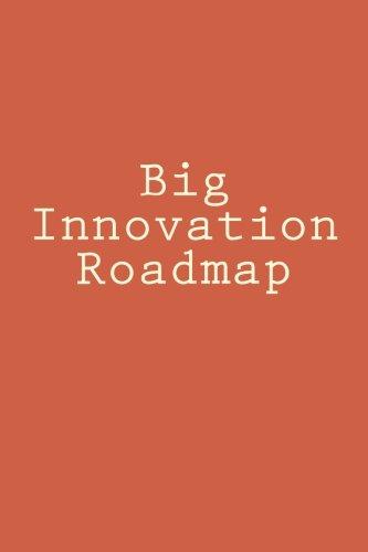 9781516901470: Big Innovation Roadmap: Big Picture and Big Change