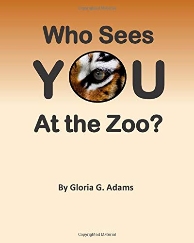 9781516903825: Who Sees You at the Zoo?