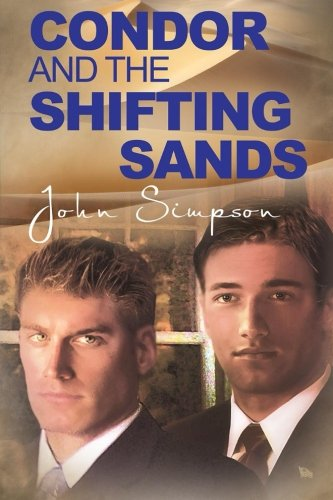 9781516905089: Condor and the Shifting Sands (Condor One Series) (Volume 7)