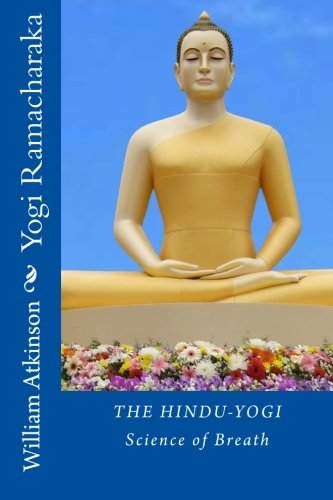 9781516906642: THE HINDU-YOGI Science of Breath