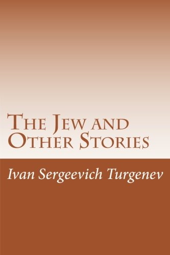 9781516910038: The Jew and Other Stories