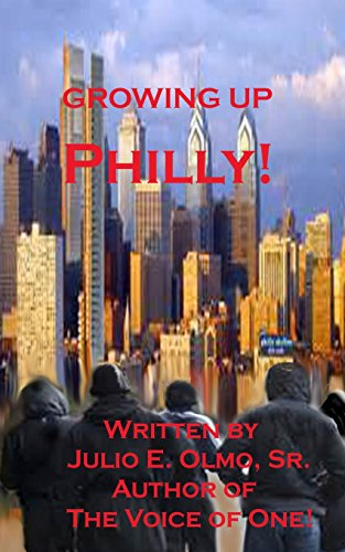 9781516910632: Growing Up Philly!