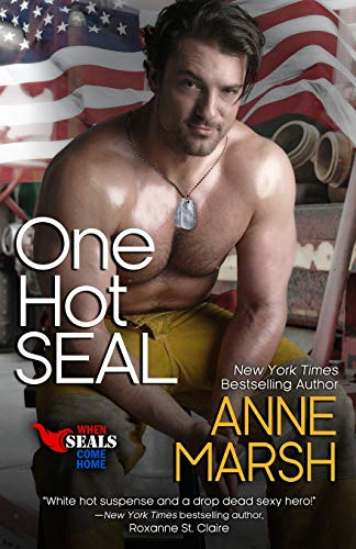 9781516917488: One Hot SEAL (When SEALs Come Home) (Volume 5)