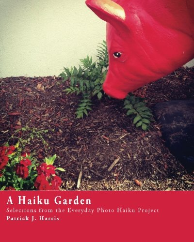 9781516918263: A Haiku Garden: Selections from the Everyday Photo Haiku Project