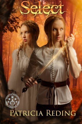9781516920266: Select (The Oathtaker Series) (Volume 2)