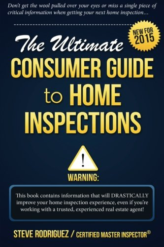 9781516920549: The Ultimate Consumer Guide To Home Inspections