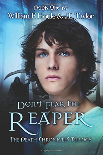 9781516920662: Don't Fear the Reaper (The Death Chronicles) (Volume 1)
