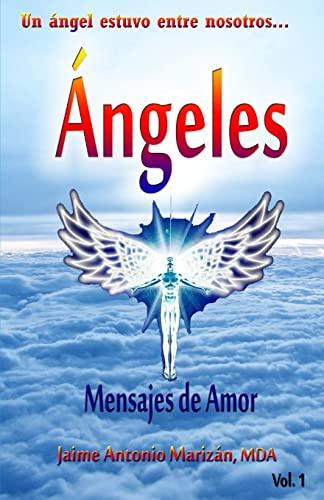 Angeles: Mensajes de Amor: Marizan Mda, Jaime