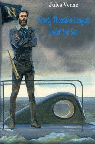 9781516925414: Twenty Thousand Leagues Under the Sea