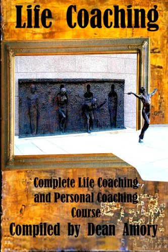 9781516926305: Training Manual For Personal Coaching And Counseling - Part 1: Definitions and Models for Personal Coaching and Counseling (Volume 1)