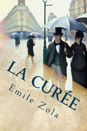 9781516927043: La Curee (French Edition)