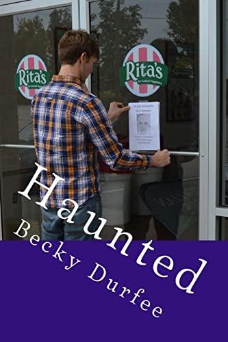 9781516928996: Haunted