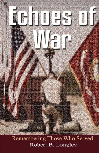 9781516929276: Echoes of War: Inspirational Poems for the fallen