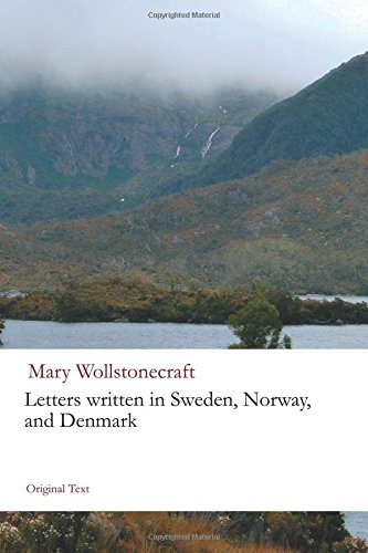 9781516931729: Letters Written in Sweden, Norway, and Denmark