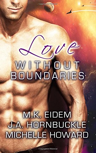 9781516933341: Love Without Boundaries