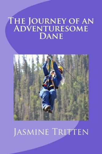 9781516935079: The Journey of an Adventuresome Dane