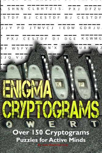 9781516937059: ENIGMA Cryptograms