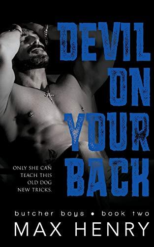 9781516938414: Devil on Your Back (Butcher Boys) (Volume 2)