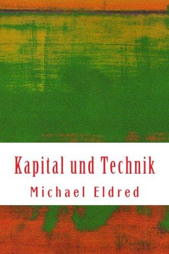 9781516938759: Kapital und Technik: Marx und Heidegger