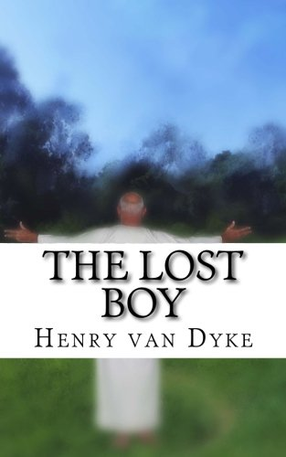 9781516938896: The Lost Boy