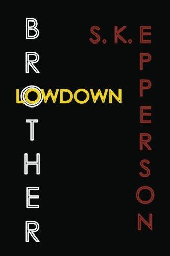 9781516940370: Brother Lowdown