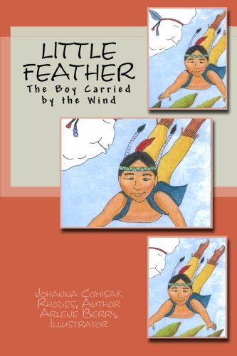 9781516943029: Little Feather: The Boy Carried by the Wind