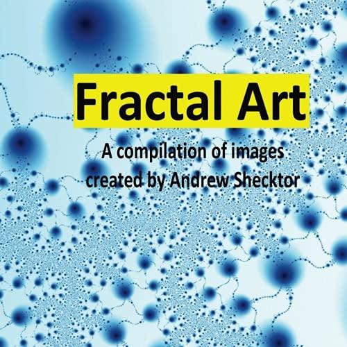 9781516943692: Fractal Art