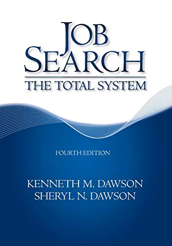 9781516944989: Job Search: The Total System