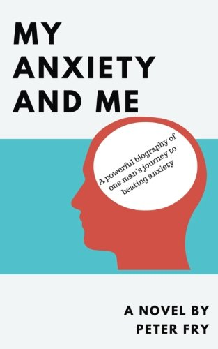 9781516945726: My Anxiety and Me