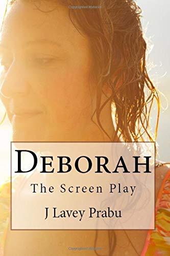 9781516950775: Deborah: The Screen Play (Tamil Edition)