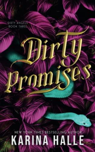 9781516951536: Dirty Promises