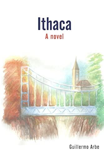 9781516951925: Ithaca, A Novel