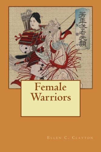 9781516953103: Female Warriors