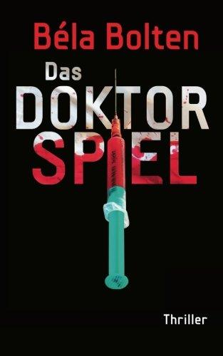 9781516955015: Das Doktorspiel (German Edition)