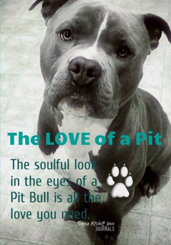 9781516961917: The Love of a Pit