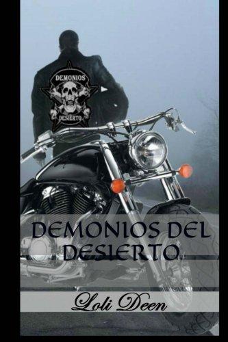 9781516962860: Demonios Del Desierto (Spanish Edition)