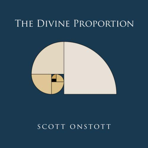 9781516964390: The Divine Proportion