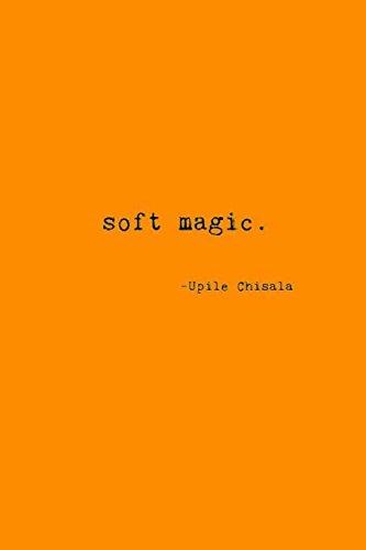 9781516967889: soft magic.
