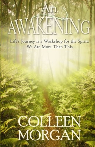 9781516971060: An Awakening: Life's Journey is a Worshop for the Spirit: We Are More Than This (Life's Journey is a Workshop for the Spirit) (Volume 1)