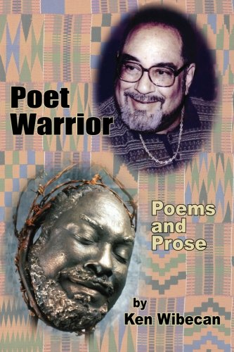 9781516971367: Poet Warrior