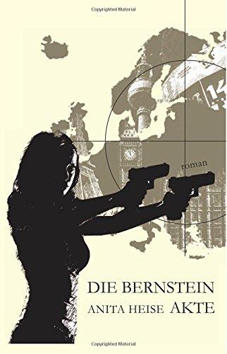 9781516972050: Die Bernstein Akte